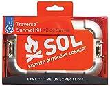 Adventure Medical Kits Kit de Supervivencia Traverse, Unisex Adulto