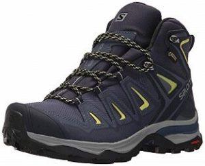 botas de trekking Salomon X Ultra 3 Mid GTX W.