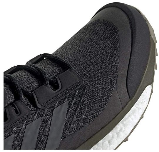 adidas Terrex Free Hiker - Las mejores zapatillas para trekking