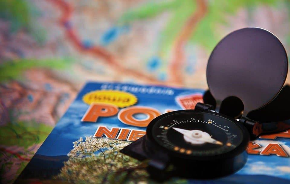 destinos y rutas trekking