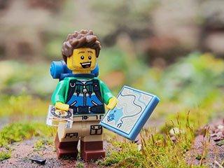 guías de trekking y senderismo