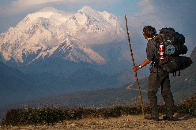 como hacer senderismo - senderismo par principiantes