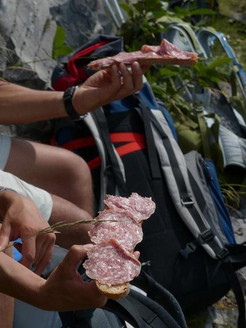 ¿Qué llevar para una excursión de trekking?