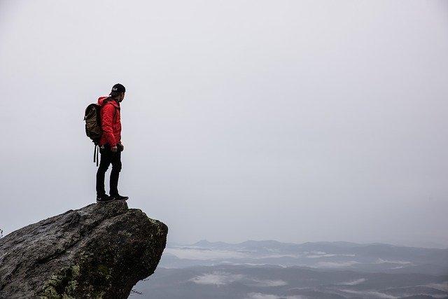 beneficios del trekking