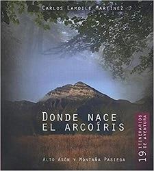 DONDE NACE EL ARCO IRIS