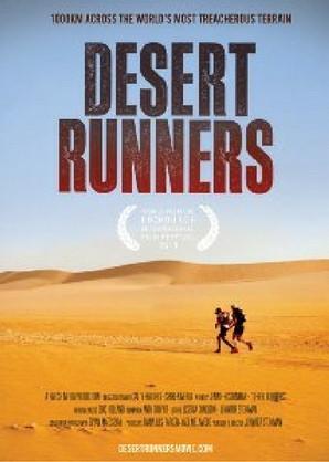 Desert Runners- Las mejores películas de Trekking y Senderismo