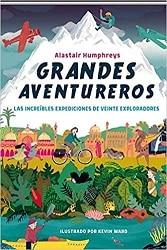 Grandes aventureros