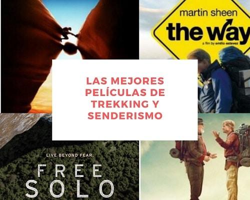 Las mejores películas de Trekking y Senderismo