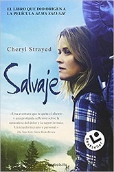 Salvaje - Libros de trekking