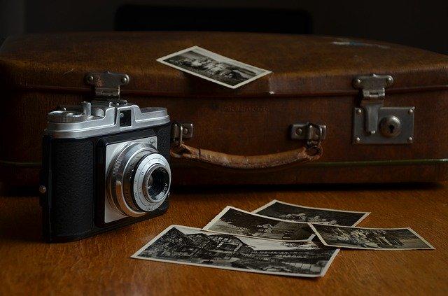imprimir fotos de trekking
