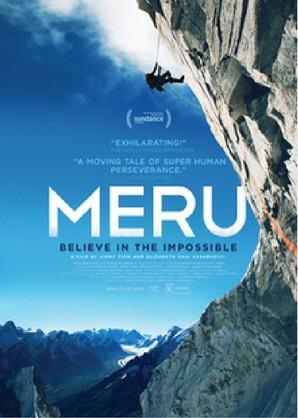 Meru-Las mejores películas de Trekking y Senderismo