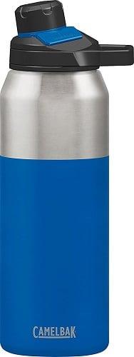botella de aluminio de hidratación para trekking