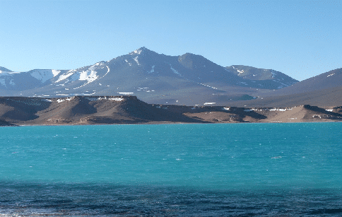 rutas de trekking y viajes de aventura en chile