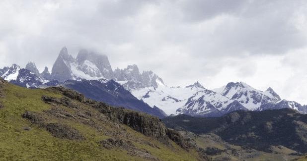 senderos de los cóndores - chile