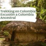 Trekking en Colombia-Excusión a Colombia Ancestral-ciudad perdida magdalena