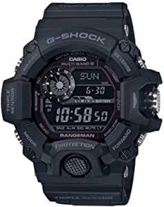 Casio G-Shock GW9400 - reloj de trekking