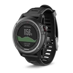 Reloj de montaña GPS-Garmin Fenix 3 HR