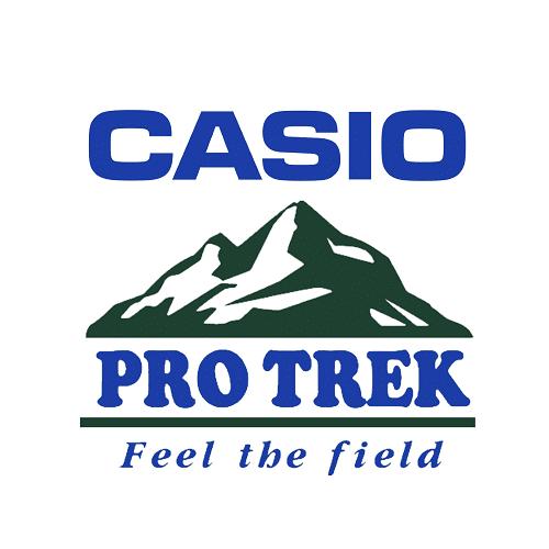 Relojes de montaña-Casio Pro Trek