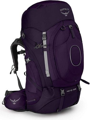 Mochilas de montañismo Osprey Xena- mochila para mujer
