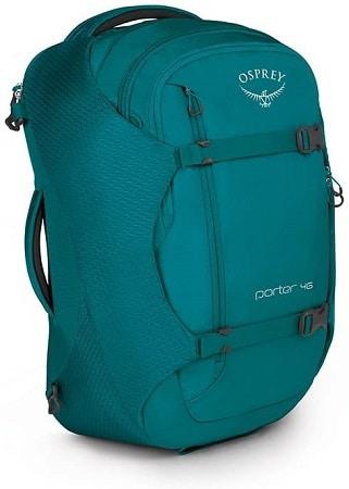 Osprey Porter 46 la mochila mejor valorada