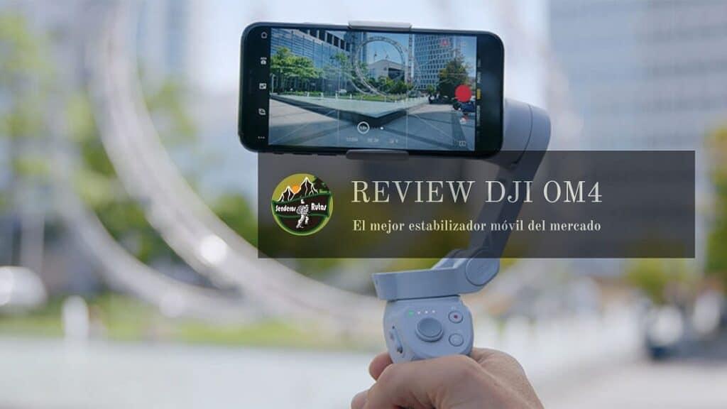 Review DJI OM4