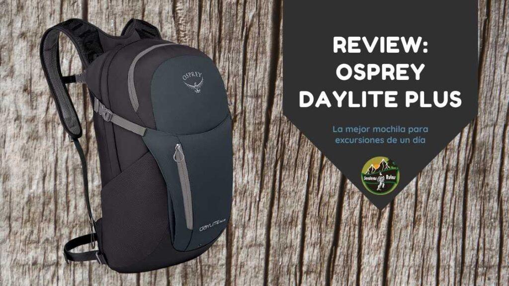 mochila Osprey Daylite Plus