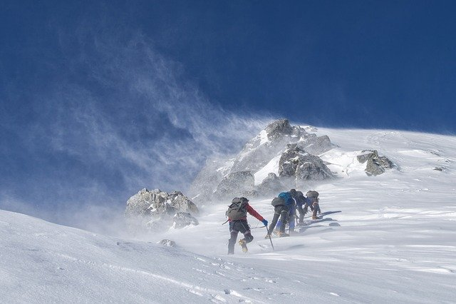 Osprey, las mejores mochilas para montañismo