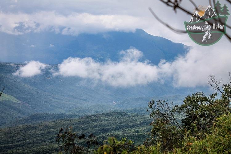 Caminatas de senderismo - Cerro del Quinini